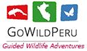 Go Wild Peru Logo